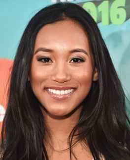 Sydney Park Measurements Height Weight Bra Size Age Stats Facts
