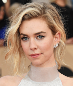 Actress Vanessa Kirby