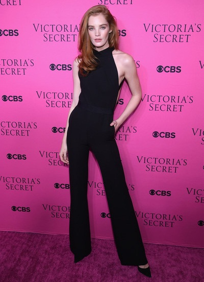 Alexina Graham Height Weight Body Shape
