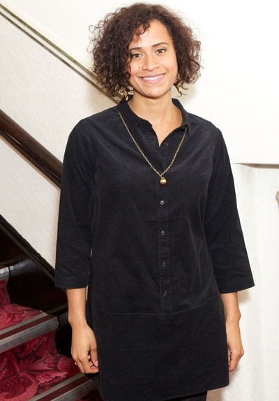 Angel Coulby Height Weight Facts