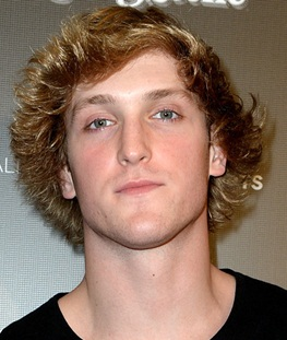 Logan Paul Height Weight Body Measurements Shoe Size Age Family Facts
