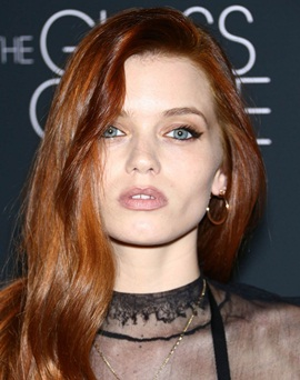 Abbey Lee Kershaw Height Weight Body Measurements Bra Size Facts