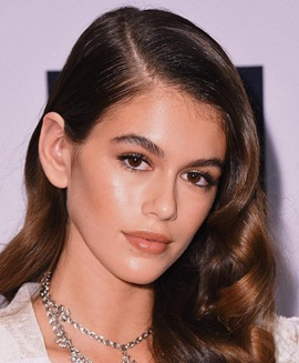 Kaia Gerber Height Weight Body Measurements Bra Size Facts Family