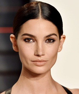 Lily Aldridge Height Weight Body Measurements Bra Size Age Family Fact