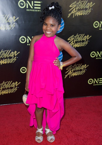 Trinitee Stokes Height Weight