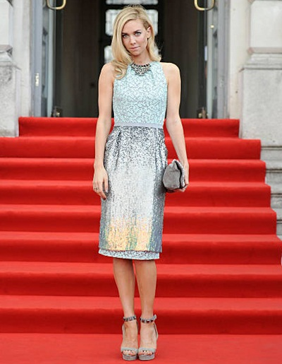 Vanessa Kirby Height Weight Body Shape