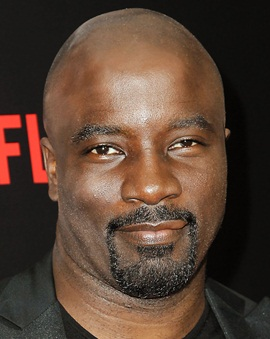 Mike Colter Height Weight Body Measurements Shoe Size Facts Family