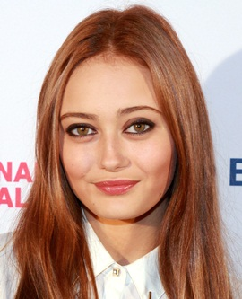 Actress Ella Purnell