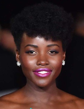 Lupita Nyong'o Body Measurements Height Weight Bra Size Facts Family