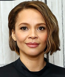 Carmen Ejogo Measurements Height Weight Bra Size Age Body Stat Facts