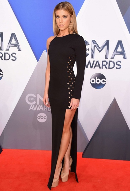 Kimberly Perry Body Measurements Stats
