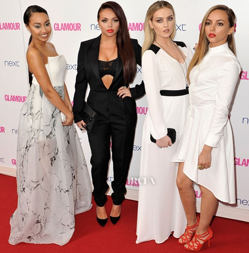 Little Mix Jade Thirlwall Body Measurements