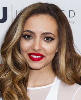 Little Mix Singer Jade Thirlwall