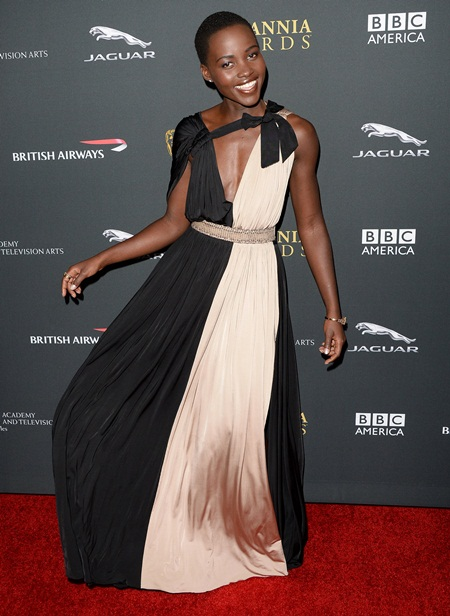Lupita Nyong'o Height Weight