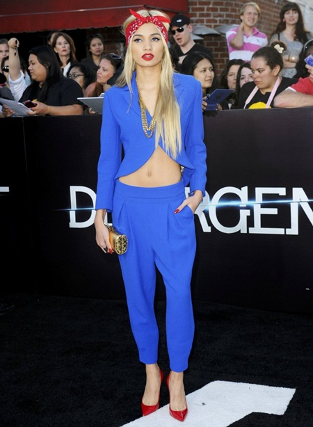 Pia Mia Height Weight Shoe Size