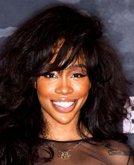 SZA Height Weight Body Measurements Bra Size Age Stats Facts Family