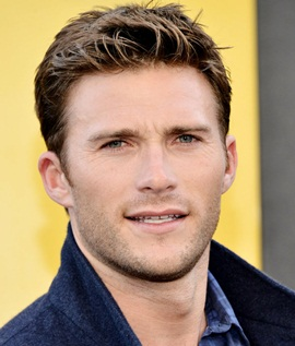 Scott Eastwood Height Weight Body Measurements Age Facts Family Bio