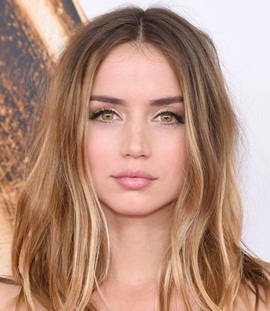 Ana de Armas Height Weight Body Measurements Bra Size Age Facts Bio