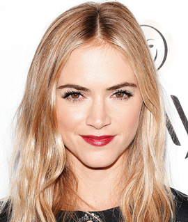 Emily Wickersham Measurements Height Weight Age Body Stats Facts Bio
