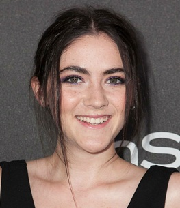 Actress Isabelle Fuhrman
