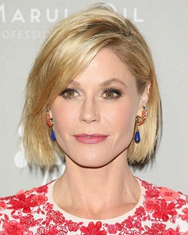Julie Bowen Height Weight Body Measurements Bra Size Age Fact Family