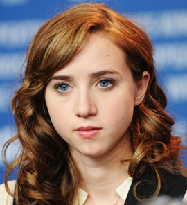 Zoe Kazan Body Measurements Height Weight Age Stats Facts Family Bio