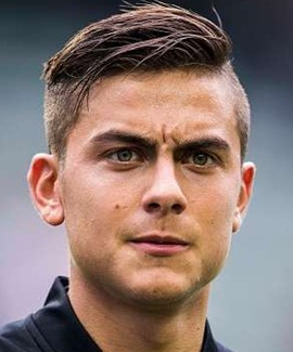 Paulo Dybala Height Weight Body Measurements Shoe Size Stats Facts