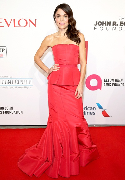 Bethenny Frankel Height Weight Stats