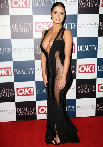 Demi Rose Height Weight Stats