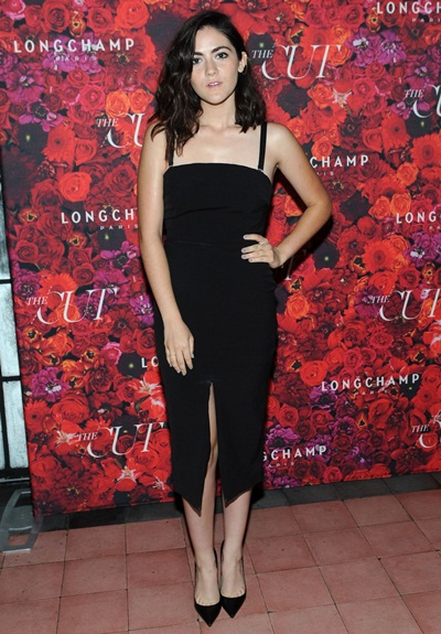 Isabelle Fuhrman Height Weight Stats