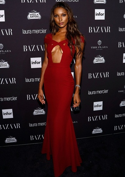 Jasmine Tookes Body Measurements Stats