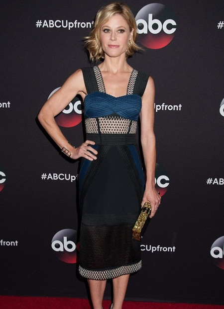 Julie Bowen Body Measurements Facts