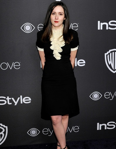 Shannon Woodward Height Weight Stats