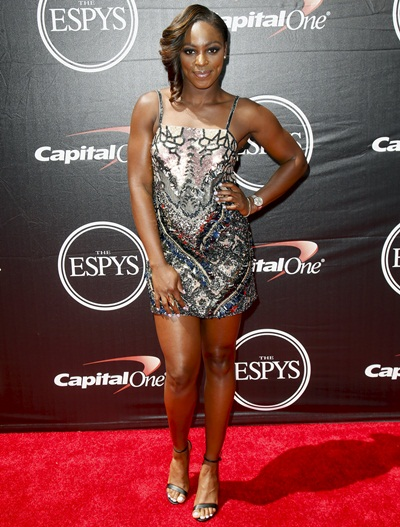 Sloane Stephens Height Weight Stats