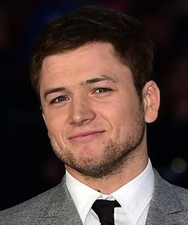 Taron Egerton Body Measurements Height Weight Stats Facts Family Bio