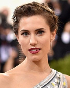 Allison Williams Body Measurements Height Weight Vital Stats Facts Bio