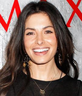 Actress Sarah Shahi