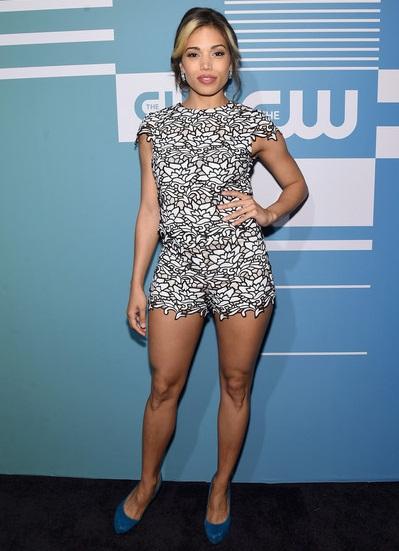 Ciara Renee Body Measurements Stats