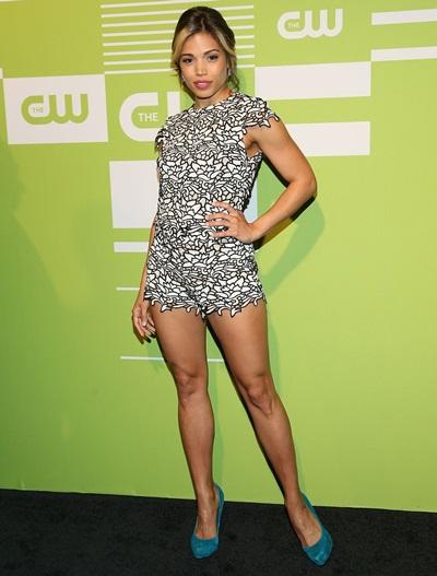 Ciara Renee Height Weight Body Shape