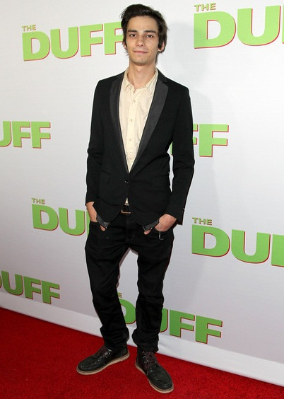 Devon Bostick Height Weight Shoe Size