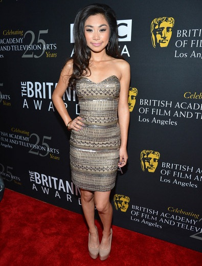 Jessica Sanchez Height Weight Stats