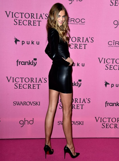 Kate Grigorieva Height Weight Stats