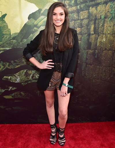 Ronni Hawk Height Weight Stats
