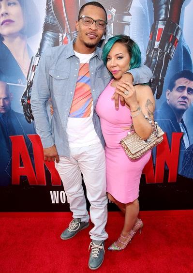 Tameka Tiny Harris Height Weight Shoe Size