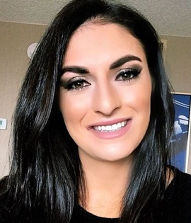 Sonya Deville Body Measurements Height Weight Bra Size Vital Stats Facts