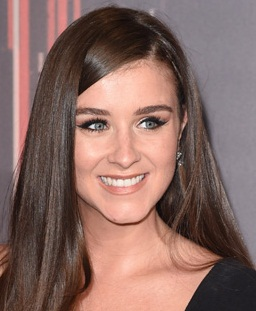 Brooke Vincent Height Weight Body Measurements Stats Age Facts Bio