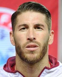 Sergio Ramos Height Weight Body Measurements Shoe Size Stats Facts
