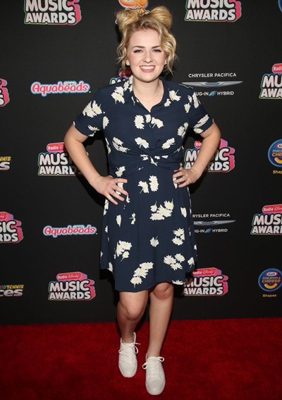 Maddie Poppe Height Weight Stats