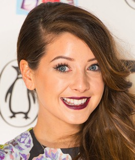 Zoe Sugg (Zoella) Body Measurements Height Weight Bra Size Stats Facts