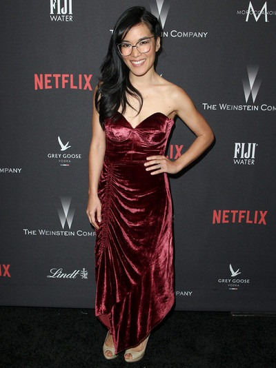 Ali Wong Height Weight Stats